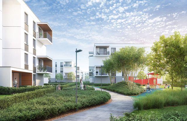 Osiedle Coopera - nowy projekt Unidevelopment S.A