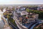 Rusza II etap inwestycji Bulwary Książęce we Wrocławiu