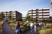 Wiktoria Polnord: 50 nowych mieszkań w Wilanowie