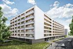 wolaRe - 231 nowych mieszkań na Woli