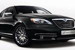 Lancia ujawnia nowe modele