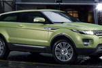 Land Rover Evoque - ceny w Polsce
