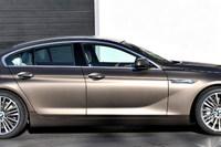 Mowe BMW serii 6 Gran Coupe