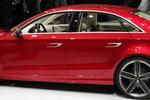 Nowe Audi A3 i RS 3