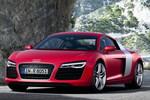 Nowe Audi R8 2013
