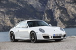 Nowe Porsche 911 GTS