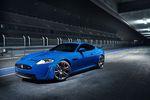 Nowe modele Jaguara