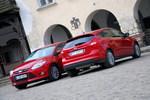 Nowy Ford Focus w Polsce
