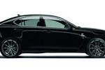 Nowy Lexus IS F