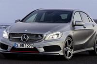 Nowy Mercedes-Benz Klasy A