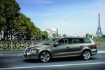 Nowy Volkswagen Passat