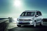 Nowy Volkswagen Sharan