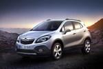Opel Mokka - nowy SUV