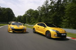Renault Megane R.S.Trophy