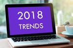 10 prognoz na 2018 rok. Co czeka nas w technologii i biznesie?