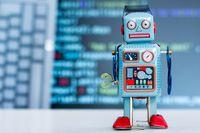 6 najważniejszych trendów technologicznych 2017. Chatbot i co jeszcze?