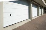 Podatek VAT: garaż z mieszkaniem garażowi nierówny