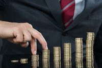 Obligacje korporacyjne odporne na zawirowania
