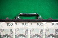 Obligacje skarbowe złapały lekką zadyszkę