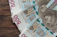 Po obligacje skarbowe ustawia się kolejka