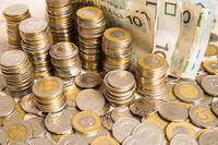 Sprzedaż obligacji skarbowych I 2016