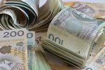 Sprzedaż obligacji skarbowych IX 2016
