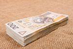 Sprzedaż obligacji skarbowych X 2016