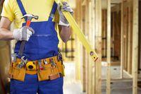 Obowiązek podatkowy przy odwrotnym obciążeniu na usługi budowlane