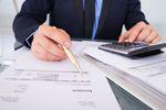 Faktura zaliczkowa z odliczeniem VAT ale bez kosztów podatkowych
