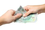 Kłopotliwa otrzymana zaliczka w podatku dochodowym