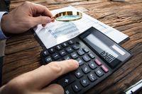 Dane dużych firm w Biuletynie Informacji Publicznej