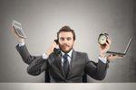 Czy wielozadaniowość w pracy się opłaca?