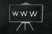 Jakie informacje o konsumentach i kontrahentach na stronie www są dopuszczalne?