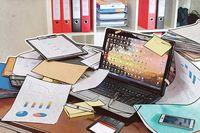 Bałagan cyfrowy w firmie szkodzi wszystkim