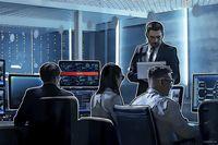 Inwestycja w bezpieczeństwo danych. To się opłaca