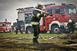 Bezpieczeństwo pożarowe w Polsce