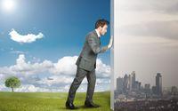 Firmy powinny walczyć ze zmianą klimatu