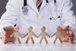 Opieka zdrowotna: globalne perspektywy 2018
