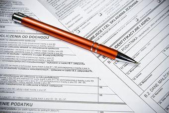 Dział spadku i sprzedaż nieruchomości a podatek