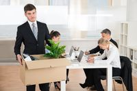 Odejście z pracy: jak zostawić po sobie dobre wrażenie?