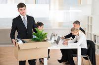 Jak zostawić po sobie dobre wrażenie odchodząc z pracy?
