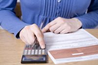 Odliczenia od dochodu/przychodu 2012: składki ZUS