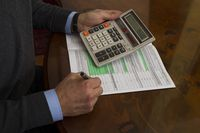 Odliczenia od dochodu/przychodu 2013: składki ZUS