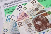 Odliczenie składek ZUS od dochodu
