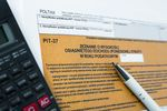 Wielość umów zleceń w zeznaniu podatkowym