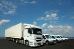 Samochód ciężarowy bez odliczenia VAT od paliwa?