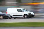 Samochód z kratką na osobowy bez korekty VAT