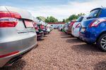 Samochód zastępczy daje pełne prawo do odliczenia VAT bez ewidencji?