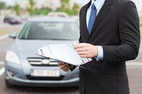 Tylko szczegółowa ewidencja przebiegu pojazdu w podatku VAT