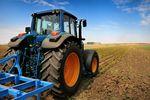 Ciągnik rolniczy: odliczanie VAT